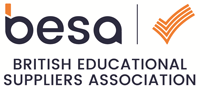 HUE is a BESA (British Educational Suppliers Association) member